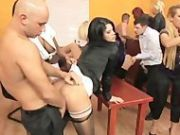 Sex On A Trial