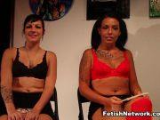 Cathering Fox & Ivy Sin Want a Pegging Threesome with Lance Hart