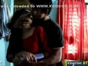 Indian school girl with lover.FLV