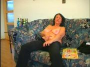 superhorny granny acquires drilled nice