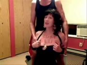 Smutty Talking Doxy Wife